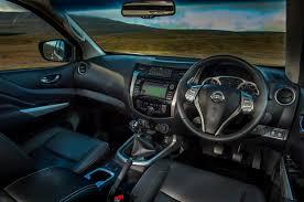 Navara D40 Interior Nissan Navara Trek 1 2017 Review Autocar