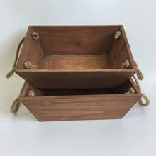 buy wooden planter boxes and get free shipping on aliexpress com
