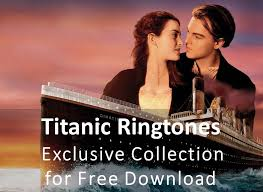 film titanic music download titanic ringtone download hd mp3 ringtones from the movie
