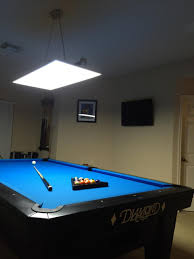 led pool table light led billiard table light led lights decor