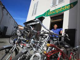 Magasin La Maison Contact La Maison Des Vélocipèdes