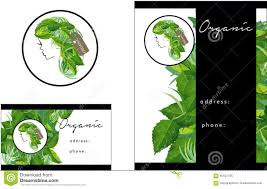 Hairdresser Business Card Templates Modern Hair Salon Logo Stock Vector Image 48709967