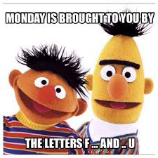 Monday Memes - 20 happy monday memes skinny ninja mom