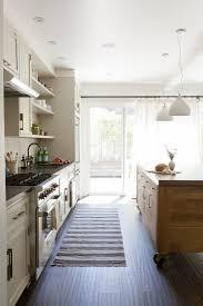 moveable kitchen island rehab diary la living venice style walnut kitchen venice and