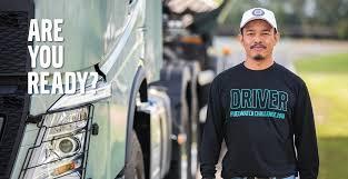 volvo truck dealer locator driver s fuel challenge 2016 volvo trucks