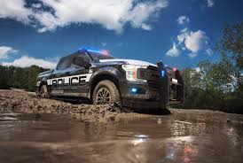 ford f150 2018 ford f 150 police responder catching bad guys off road