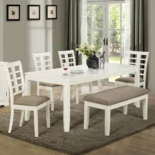 Black And White Dining Room Chairs Dining Room Benches Elegant Rustic Furniture Furniture Simple And