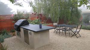 Outdoor Bbq Furniture by Built In Bbq