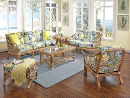 Kids Living Room Set Bali Rattan Living Room Collection From Spice Island Wicker