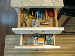 How To Sand Kitchen Cabinets How To Prepare Wood Cabinets For Painting Nrtradiant Com