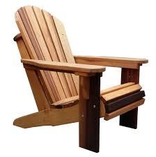 cedar adirondack chairs modern chairs design
