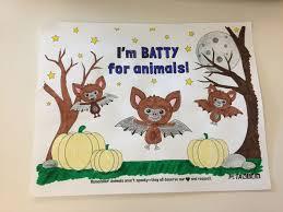 halloween coloring sheets activities peta kids