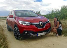 renault renault the all new 2016 renault kadjar review youtube
