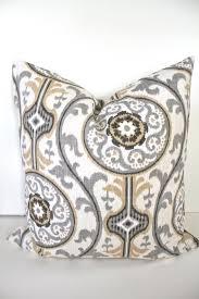 sale throw pillow gray decorative pillows pillow