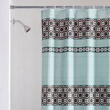 Brown Curtains Target Curtains Target Bathroom Sets Turquoise And Brown Shower Curtain