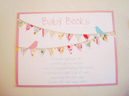 baby shower bring a book instead of a card baby shower bring a book instead of a card best inspiration from