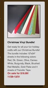 best black friday vinyl deals christmas vinyl on 4 inch tiles cricut pinterest christmas