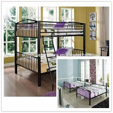Double Decker Bed by Used Bunk Beds For Kids Used Bunk Beds For Kids Suppliers And