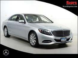 mercedes of germany used mercedes s class for sale in germany mn 6 used s