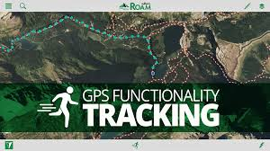Hunting Gps Maps Roam Gps Land Trails Topo Maps Android Apps On Google Play