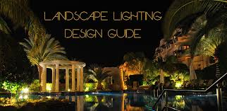 Landscape Lighting Design Guide Landscape Lighting Design Guide Ledwatcher