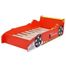 kids toddler bed with race car design cribs u0026 toddler beds