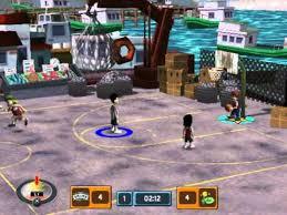 Backyard Basketball Pc by Backyard Sports Basketball 2007 Usa Youtube