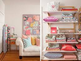 Pictures Of Craft Rooms - craft room organization 10 smart ways to store fabric apartment