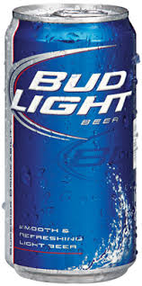 bud light in the can bud light fan c headed to baltimore brewbound com