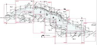 Cuban Map Cuba Sailing