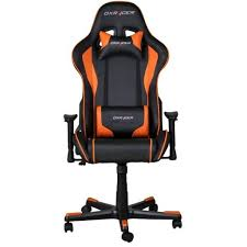 siege dxracer siège gamer dxracer oh fe08 no noir orange caron informatique