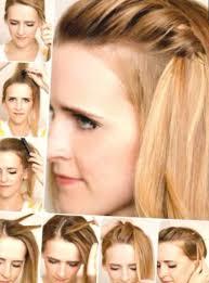 Hochsteckfrisurenen Zum Selber Machen F Lange Haare by Frisuren Zum Selber Machen Für Mittellange Haare Unsere Top 10