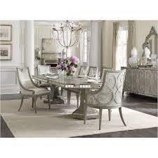 5603 75004 Ltbr Hooker Furniture Rectangular Dining Table