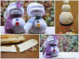 Diy Sock Snowman 6673 Best Diy U0026 Crafts Images On Pinterest Diy Crafts And