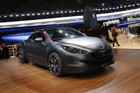 peugeot rcz usa peugeot rcz related images start 200 weili automotive network