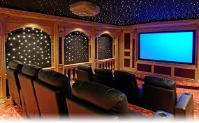 Custom Home Builder Online Custom Home Theater Design On 640x419 Modern Custom Home Theater