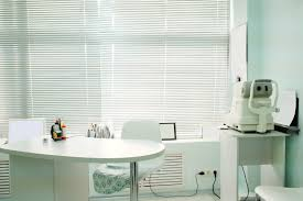 window treatments for commercial applications
