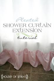 shower curtain extension shower curtain extension