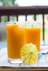 Mango Juice best mango juice recipe summer drink pepper bowl