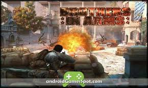 brothers in arms apk data brothers in arms 3 android apk free