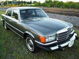 retrospect 1976 mercedes benz 450 sel notoriousluxury