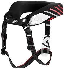 acerbis motocross gear acerbis mx gear acerbis neck collar stabilising 2 0 junior