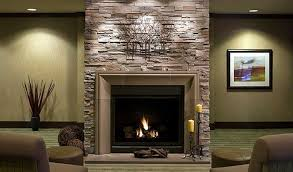 fireplace stone 20 amazing stone fireplace designs