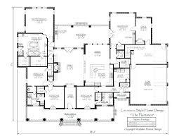 custom home blueprints my house plans raised homes floor plans floor plans raised i