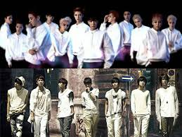 most popular boy bands 2015 the 10 best k pop boyband hits from the first half of the decade