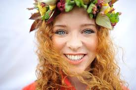 hair conventions 2015 irish redhead convention gingerness celebrated at quirky cork