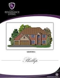 renaissance homes floor plans tammie arne renaissance living llc
