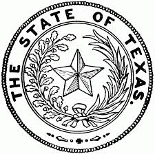 texas coloring pages coloringsuite com