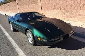 93 corvette zr1 1993 chevrolet corvette zr1 202089