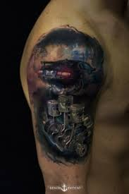 car tattoos tattooimages biz
